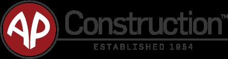 AP Construction Logo