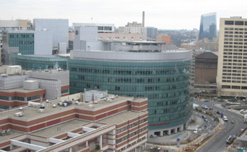 Children's Hospital South Campus Research Facility