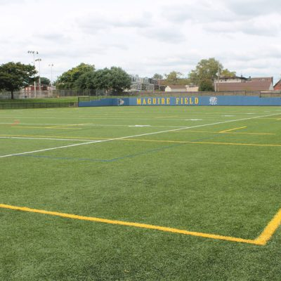 Maguire Athletic Field