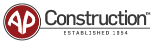 AP Construction Logo
