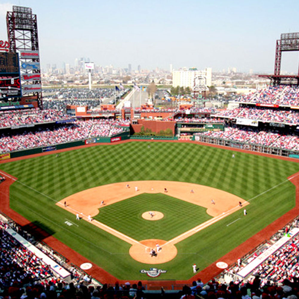 Philadelphia Phillies Ballpark