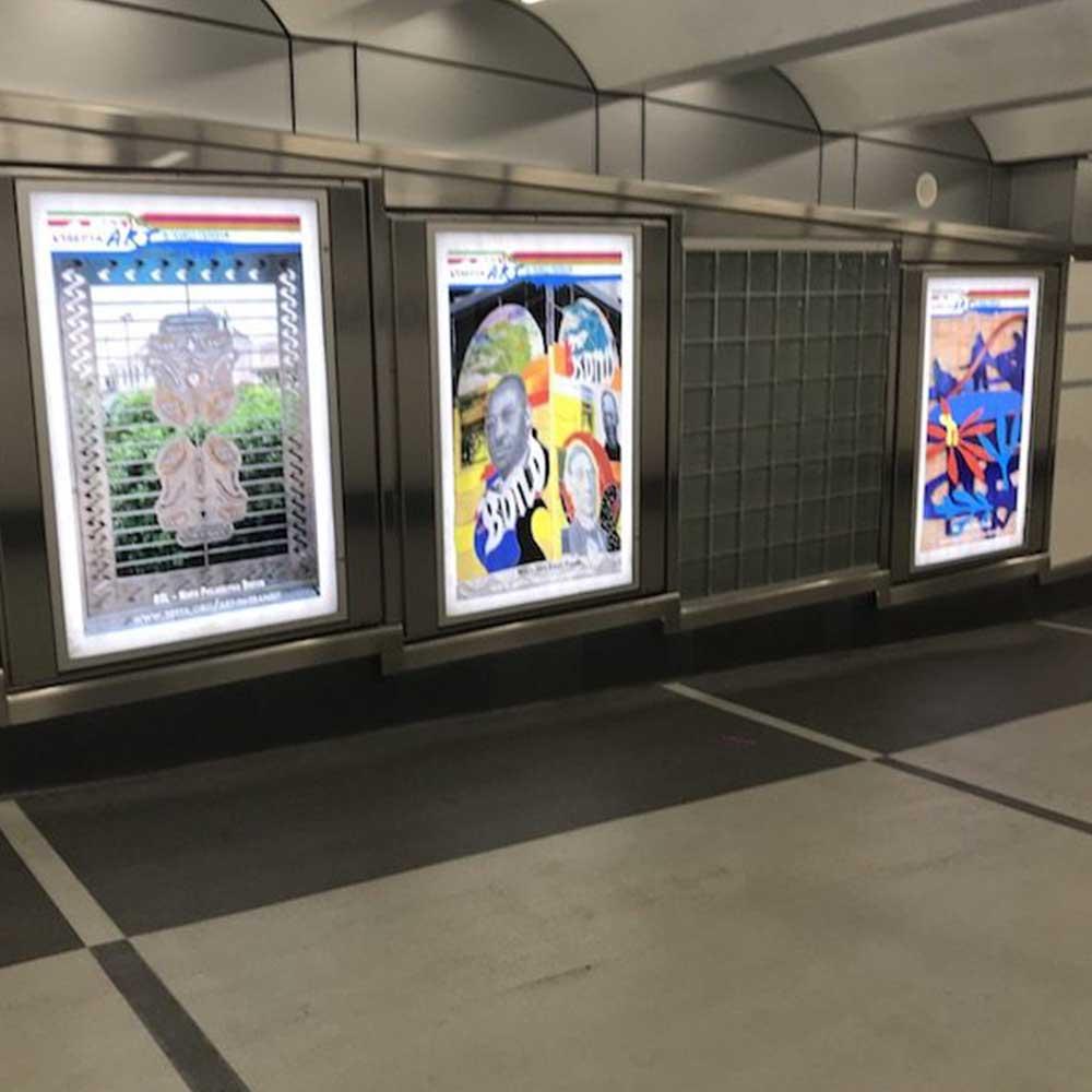 Downtown Link SEPTA Underground